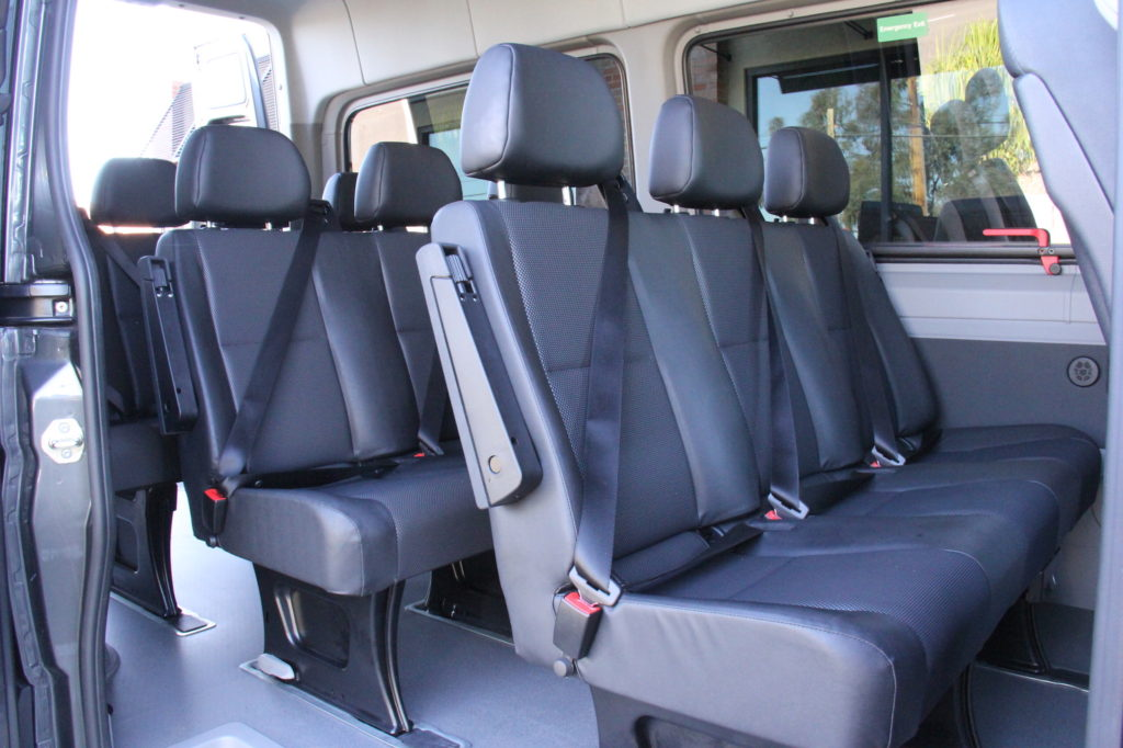 sprinter benz miami rental rent van steering interior club mercedes exterior mph design