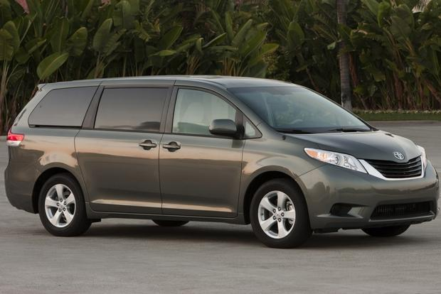 8 Passenger Van Rental Orange County